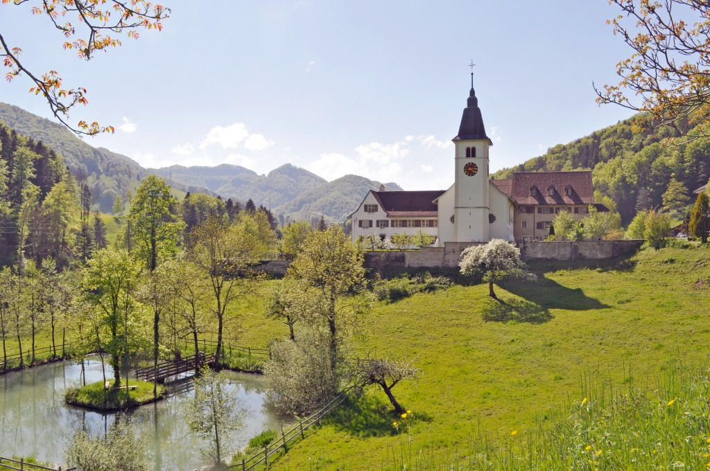 Kloster Beinwil, Via Suprise